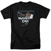 American graffiti t shirt mammas car 70 s classic movie retro cotton tee uni190 thumb200