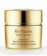 Estee Lauder 15ml Re-Nutriv Ultimate Lift Regenerating Youth Creme Brand... - $39.99