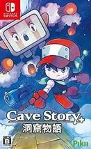 Nintendo Interrupteur Cave Story +(Premier Pressese Limité) Jeu - $49.45