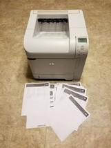 HP LaserJet P4014DN Workgroup Laser Printer - $191.68