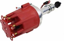 Ford V8 Engine Pro Series R2R Distributor 351C 351M 400M 370 429 460 BBF image 2