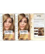 3 Ct Clairol Ultra Lift 11CC Cool Blonde Designed For Dark Hair Permanen... - $25.99
