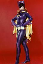 Yvonne Craig Batgirl Sexy Batman Tv Pose 18x24 Poster - $23.99