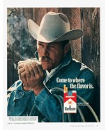 CAMEL AD (FLAVOR) POSTER 24 X 36 Inches Looks NICE!! Cigarettes  - $20.89
