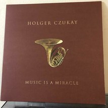 Holger Czukay Record Numbering Can - $103.30
