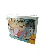 NEW! DISNEY BABY Honey Pot Tummy Time Mat Infant Play Time Blanket - $12.64