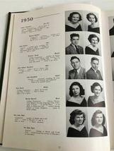 Vintage Lot 1950s Princeton University Yearbook Shirt Sweatshirt USA Made image 12