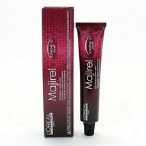 L'Oreal Professionnel Majirel Permanent Creme Color Ionene G Incell 10.21/10VB - $11.73