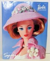 Vintage Spiegel FALL 1996 BARBIE Collectibles Catalog - $15.00