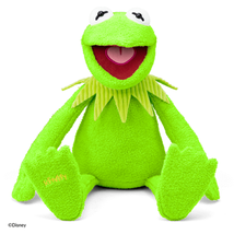 """Scentsy Buddy (New) Kermit The Frog - Disney The Muppets - 16"""" Tall - $39.51"""