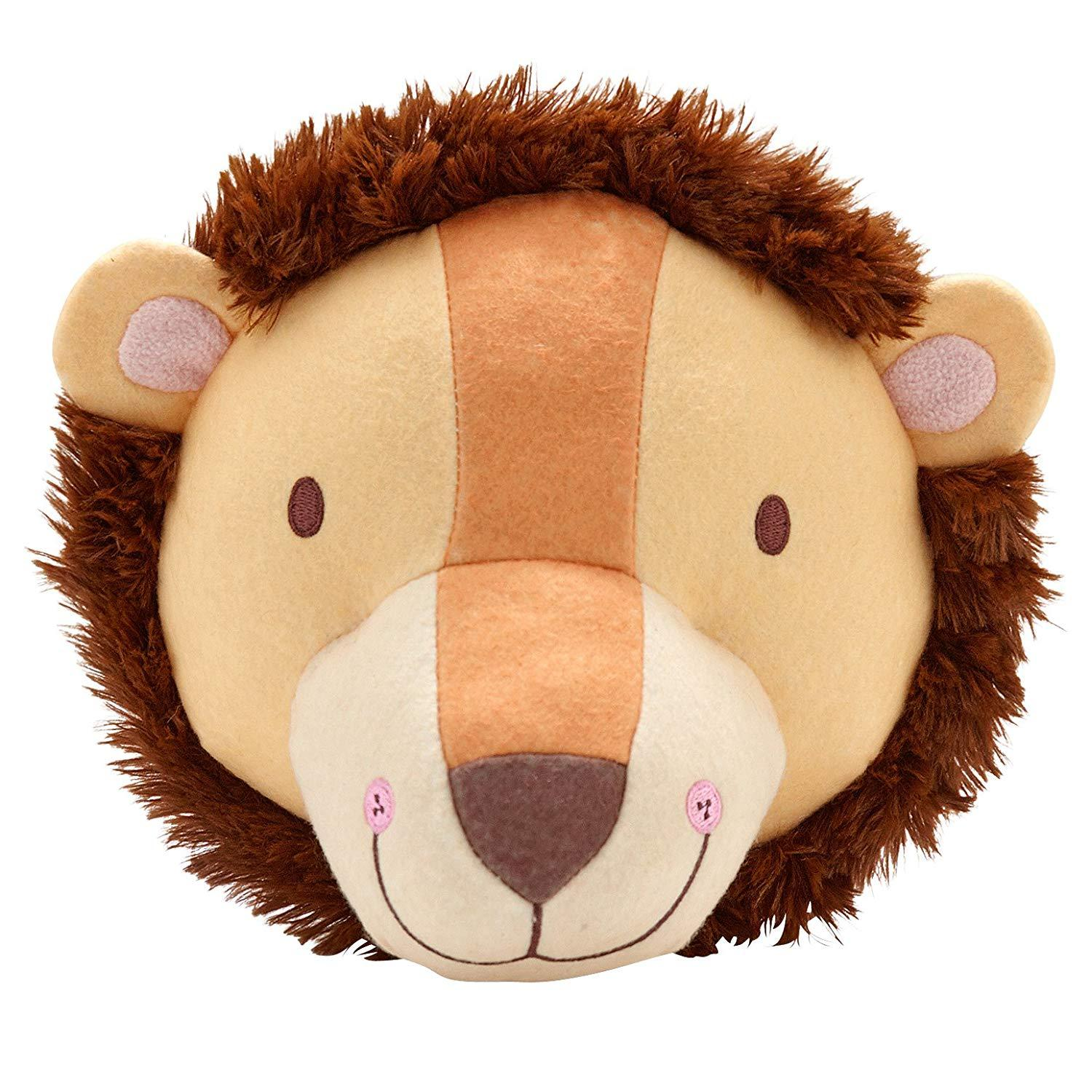 Little Love by NoJo Plush Animal Head and 50 similar items