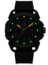 Luminox Men's ICE-SAR Arctic Navy Swiss Dive Watch 1003.ICE Authorized Dealer image 2