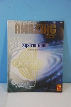 Amazing Engine Rule Book System Guide AM1 - TSR 1992 - $43.56