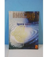 Amazing Engine Rule Book System Guide AM1 - TSR 1992 - $32.45
