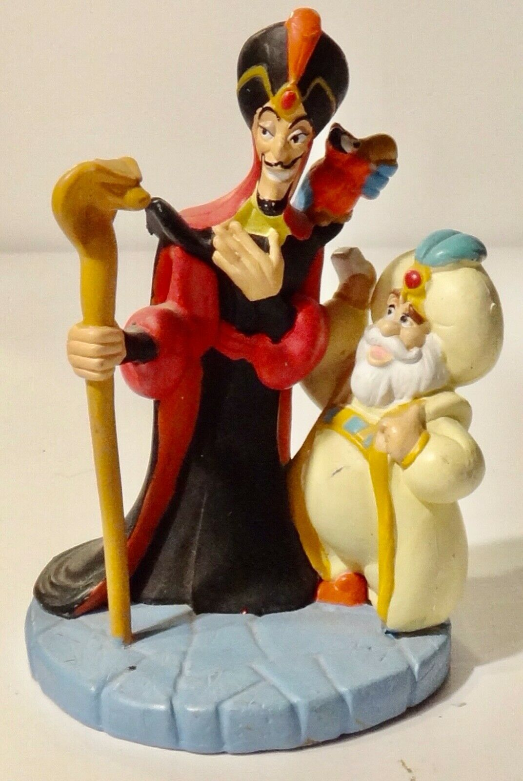 """Disney Store Lil Classics Aladdin  Pvc Figure 4"""" - $14.84"""