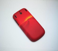 Palm Back Cover Door Battery housing Sunset red For Palm Pixi & Pixi Plus - $2.96