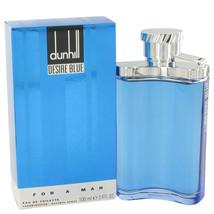 Desire Blue by Alfred Dunhill Eau De Toilette  3.4 oz, Men - $32.07