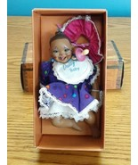 "Daddys Daddy Baby Clown ""Lala"" Collectible KVK Inc.   - $18.76"