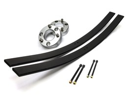 """Fits 2004-2008 Ford F150 3"""" Front + 2"""" Rear Lift Leveling Add-A-Leaf Kit... - $205.15"""