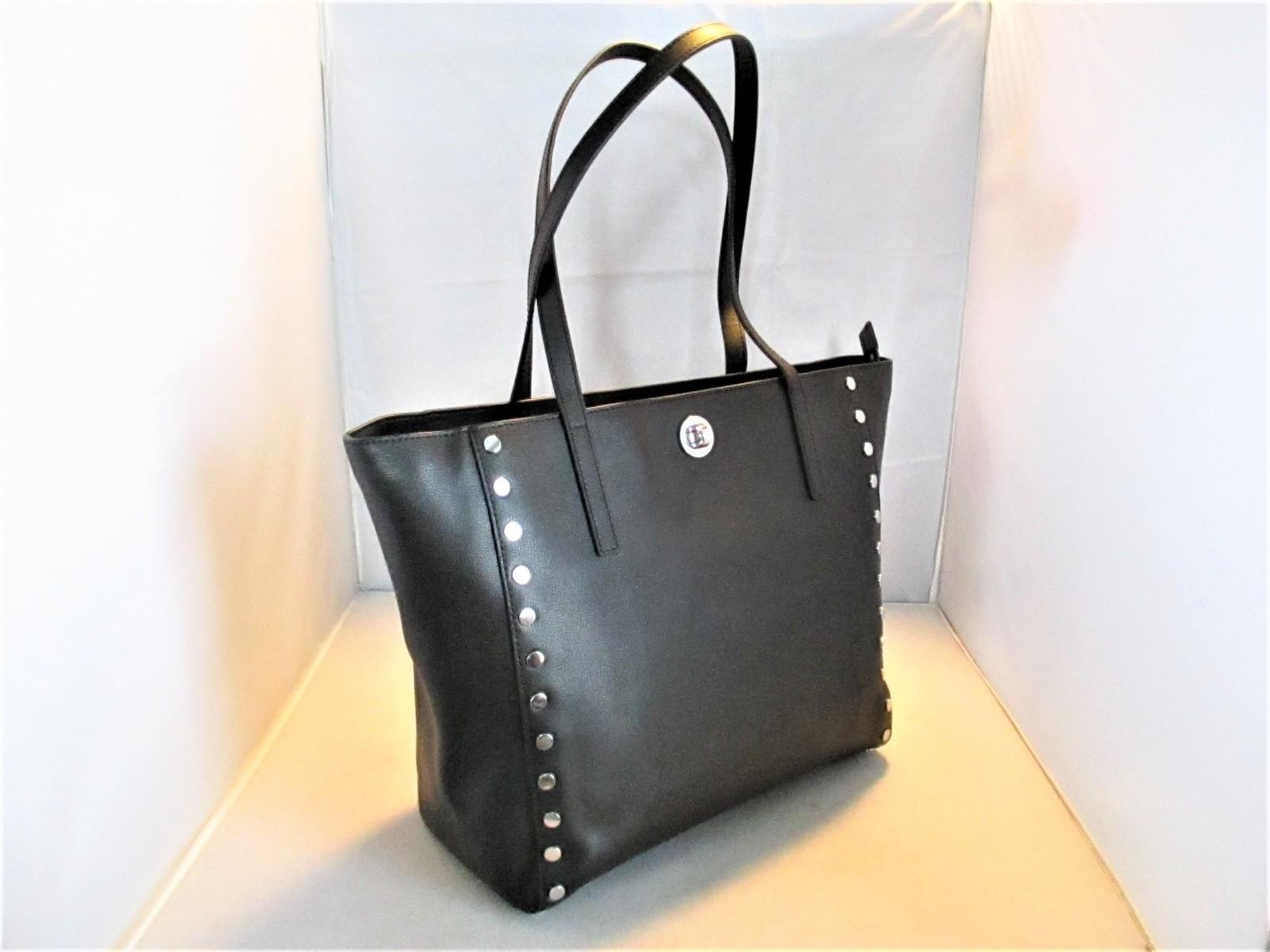 7ff20a540330 Michael Kors Handbag Rivington Stud Large and 50 similar items