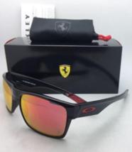 New OAKLEY Sunglasses Special Edition Scuderia Ferrari TWOFACE OO9189-36... - $249.95