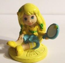Strawberry Shortcake PVC Girl Figure 2008 TCFC Hasbro - $2.96