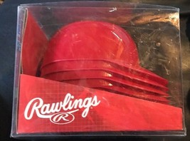 philadelphia phillies MLB Collectible Snack Helmets by Rawlings - $10.94