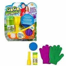 *Touch and play Bubbles GoGo Bubbles (Go Go Bubbles) - $15.14