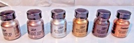 Theatrical Metallic Powder Mehron Professional  Makeup Designs - $10.75