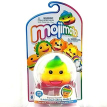 Mojimoto - Rainbow Poo Animated TALK BACK Mojis - BRAND NEW - $14.70