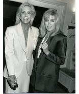 Donna Mills Joan Van Ark 7x9 ORIGINAL Photo #V6761 - $9.79