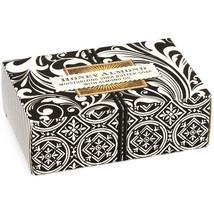 Michel Design Works Honey Almond Boxed Single Soap 4.5oz - $14.00