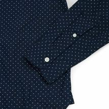 Levi's Men's Classic Cotton Long Sleeve Sunset One Pocket Casual Dress Shirt image 5