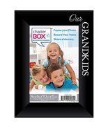Chatter Box- Our Grandkids Photo Frame - $11.64