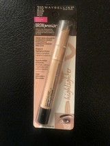 MEDIUM Maybelline Brow Precise Perfecting Highlighter 310 Medium - $2.95