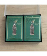 Coca-Cola Mid-America Spring Fling Event Playing Cards - Mar. 17, 2000 - $9.90