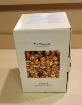 M.J. Hummel Goebel Herbst Apple Tree Boy Automne #262 Hum 677 (BOX ONLY) - $9.85