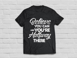 Inspirational quotes funny shirts with sayings - $18.95