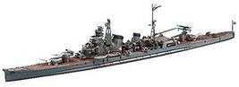 *Hasegawa 1/700 Water Line Series Japanese Navy Heavy Cruiser Aoba plast... - $24.87