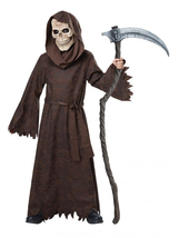 Ancient Grim Reaper - Child's - $24.95