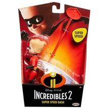 Disney Pixar Incredibles 2 15 cm Feature Figure - Dash - $33.99