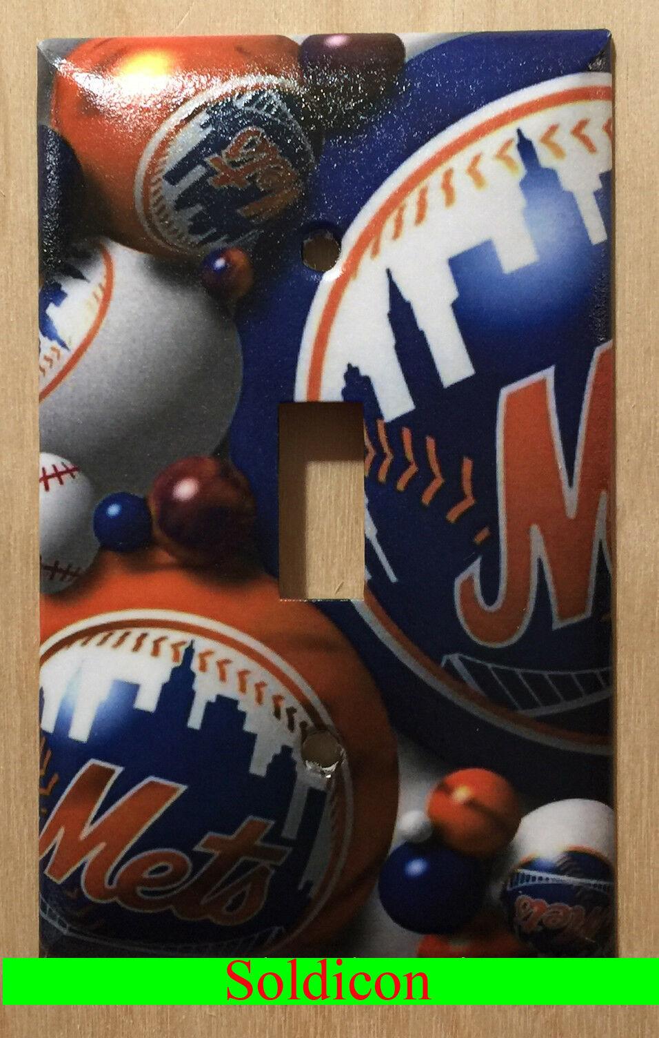 Mets ball single toggle