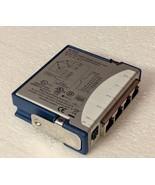 National Instruments NI 9237 4-Channel Bridge Input Module / 30 DAY GUAR... - $757.35