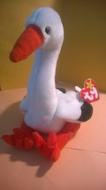 TY Beanie Baby Stilts Retired- Spelling Error - Date Error - $250.00