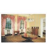 Lancaster PA Wheatland Dining Room Home of President James Buchanan Post... - $4.99