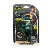 FURY WowWee Fingerlings Untamed Raptor Dinosaur Fingerling Fingertip Din... - $19.99