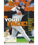 Sports Illustrated Magazine, October 14 1996, In Your Face - $3.25