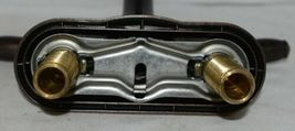 Moen Brantford Oil Rubbed Bronze 2 Handle Lever Faucet 66100RB image 3