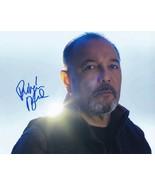 Ruben Blades In-person AUTHENTIC Autographed Photo COA SHA #16130 - $60.00