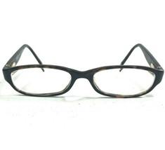Coach GWENDOLYN (2012) Tortoise Sunglasses Eyeglasses Frames Oval Tortoi... - $28.04